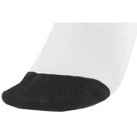 Castelli Rosa Corsa Socks Women white